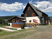 Rokytnice nad Jizerou - chata k pronájmu - 4