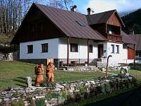 apartmány Jana - Rokytnice nad Jizerou