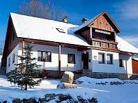 ubytování Sjezdovka Vurmovka Apartmán na horách - Rokytnice nad Jizerou