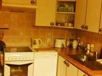 kuchyň ap. 1 - apartmán k pronájmu Rokytnice nad Jizerou