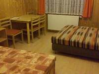pokoj ap.1 - apartmán k pronajmutí Rokytnice nad Jizerou
