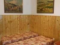 pokoj ap. 1 - apartmán k pronajmutí Rokytnice nad Jizerou