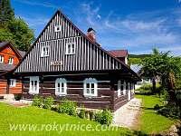 chata Jana - Rokytnice nad Jizerou