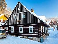 ubytování Ski areál Harrachov - Amálka Chata k pronajmutí - Rokytnice nad Jizerou