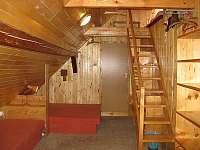 pokoj 6 lůžek