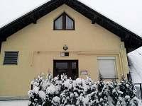ubytování Lyžařský areál Świeradów Zdrój v apartmánu na horách - Harrachov