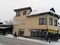 Harrachov - apartmán k pronajmutí - 2