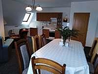 Apartmán - pronájem apartmánu - 7 Harrachov
