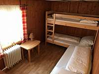 pokoj u Reného