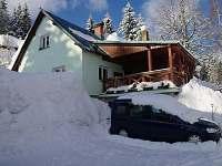 Rodinný dům na horách - okolí Kořenova