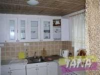 Harrachov - rodinný dům k pronájmu - 5