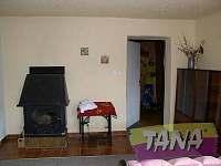 Harrachov - rodinný dům k pronájmu - 7