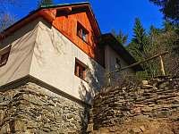 Apartmán na horách - Rokytnice nad Jizerou