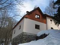 ubytování Skiareál Šachty Vysoké nad Jizerou v apartmánu na horách - Rokytnice nad Jizerou