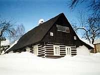 Chalupa k pronájmu - zimní dovolená Vysoké nad Jizerou