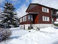 ubytování Ski areál Horní Domky - Rokytnice nad Jizerou Apartmán na horách - Harrachov