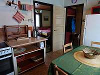 Apartman Beldova - apartmán k pronajmutí - 11 Harrachov