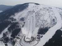 sjezkovka na ČertoVě hoře,mamutí můstek-1 z 6 na světě