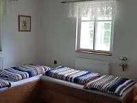 dvoulůžkový pokoj - Jablonec nad Jizerou - Blansko