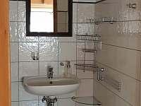 jedna z koupelen - Jablonec nad Jizerou - Blansko