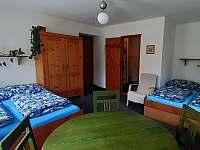 pokoj v přízemí - Jablonec nad Jizerou - Blansko