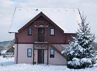 ubytování Sjezdovka vlek Tábor Apartmán na horách - Lomnice nad Popelkou