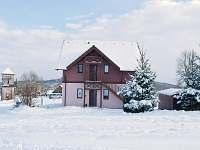 Apartmán na horách - dovolená Koupaliště Chuchelna rekreace Lomnice nad Popelkou