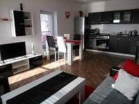 Apartmány Na Rozcestí - apartmán k pronájmu - 6 Lomnice nad Popelkou