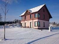 ubytování Ski areál V Popelkách - Lomnice nad Popelkou v apartmánu na horách - Lomnice nad Popelkou
