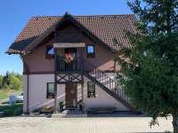 Apartmány Na Rozcestí - apartmán ubytování Lomnice nad Popelkou - 2