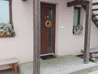 Lomnice nad Popelkou - apartmán k pronájmu - 8