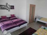 Apartmány Na Rozcestí - apartmán ubytování Lomnice nad Popelkou - 9