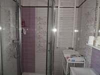Apartmány Na Rozcestí - apartmán k pronájmu - 15 Lomnice nad Popelkou