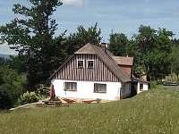 ubytování Skiareál Vrchlabí - Kněžický vrch na chalupě k pronájmu - Benecko