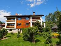 Apartmán na horách - okolí Ryžoviště