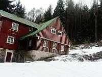 ubytování Rokytnice nad Jizerou Chalupa k pronajmutí