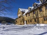 Penzion Koula Pec pod Sněžkou - ubytování Pec pod Sněžkou