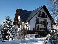 ubytování Lyžařský vlek Kořenov - Bavorák v apartmánu na horách - Harrachov