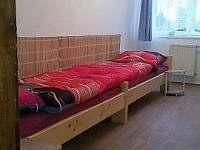 Apartmán 1 - přízemí