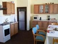 Apartmán 2 - první patro