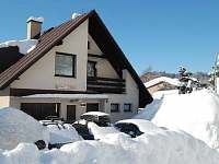 Rodinný dům na horách - Černý Důl
