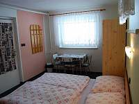 Privat Anna - rekreační dům ubytování Černý Důl - 9