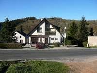 Černý Důl - rekreační dům k pronajmutí - 5