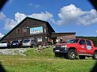 ubytování Ski areál Svatý Petr Chalupa k pronajmutí - Strážné