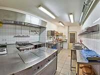 kuchyň 2 - Žacléř - Prkenný Důl