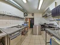 kuchyň - Žacléř - Prkenný Důl