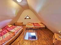 Pokoj 1 - ložnice - Žacléř - Prkenný Důl