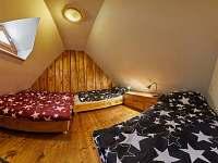 pokoj 5 - ložnice - Žacléř - Prkenný Důl
