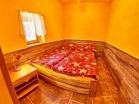 Pokoj 6 - ložnice - Žacléř - Prkenný Důl