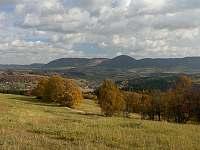 Vraní hory - Žacléř - Prkenný Důl